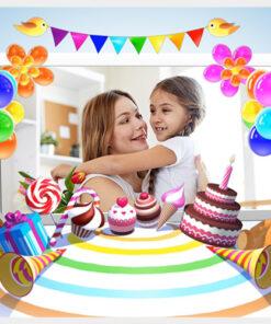 Çocuk Doğum Günü Videosu